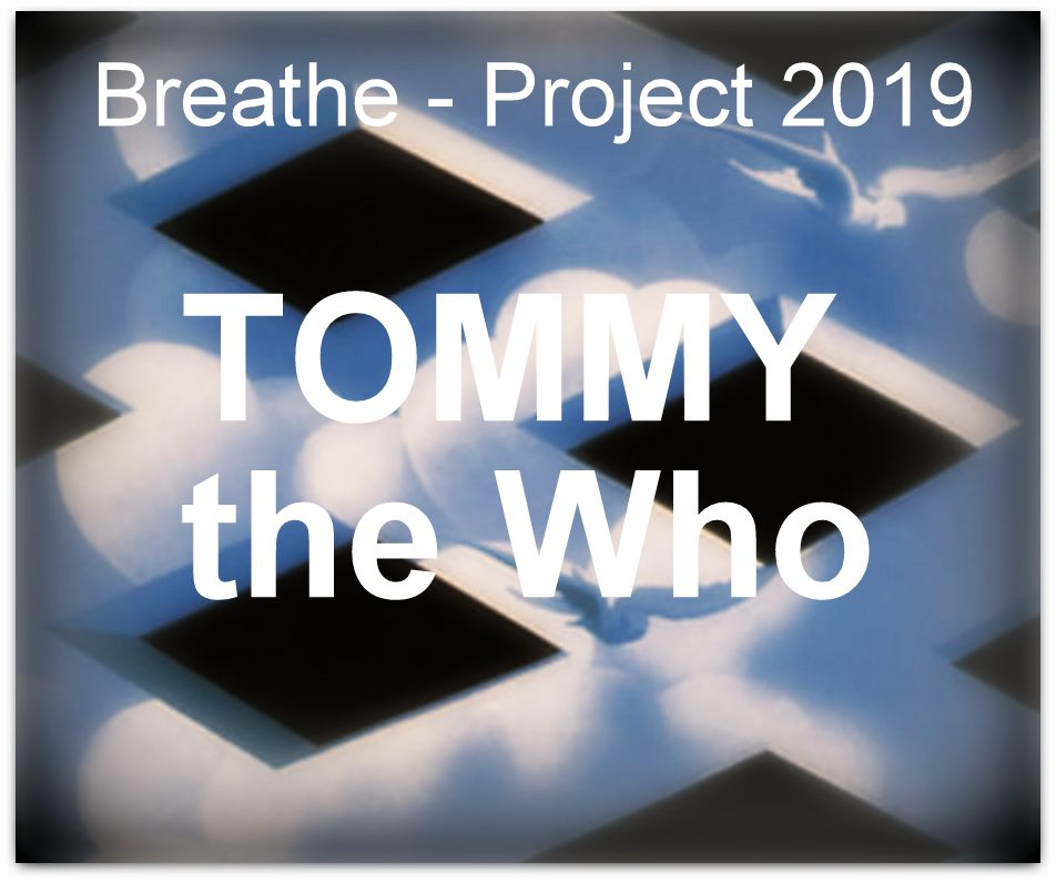 Breathe Project